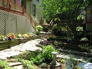 Eureka Springs attractions